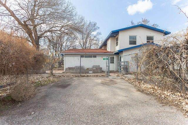 432 Mockingbird Lane, Corrales, NM 87048 (MLS #964166) :: Campbell & Campbell Real Estate Services