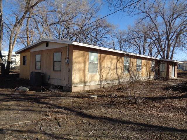 224 La Ladera Road, Peralta, NM 87042 (MLS #965194) :: The Buchman Group
