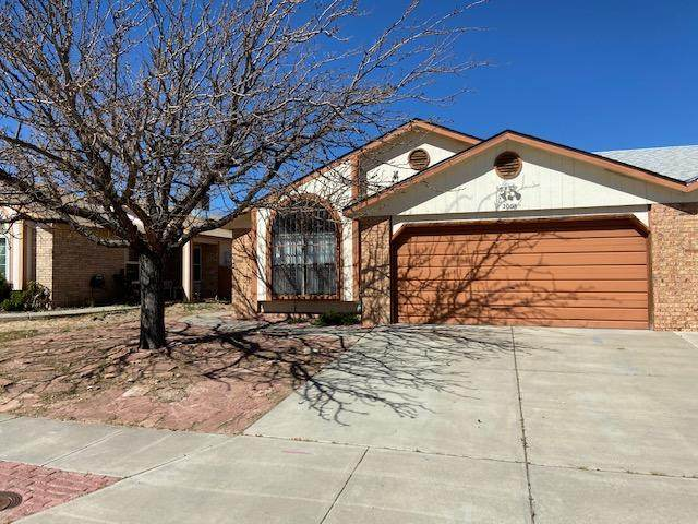 2008 Castillo Drive SW, Los Lunas, NM 87031 (MLS #965344) :: Campbell & Campbell Real Estate Services