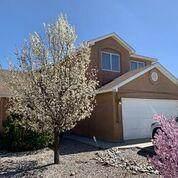 1614 Costilla Road NE, Rio Rancho, NM 87144 (MLS #965518) :: The Buchman Group
