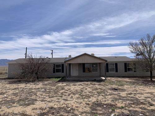 472 Meadowlake Road, Los Lunas, NM 87031 (MLS #965550) :: Campbell & Campbell Real Estate Services