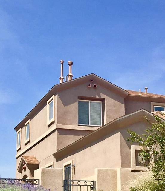 2326 Margarita Drive SE, Rio Rancho, NM 87124 (MLS #965685) :: The Bigelow Team / Red Fox Realty