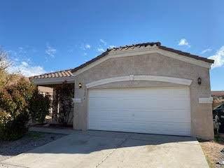 7176 Husky Drive NE, Rio Rancho, NM 87144 (MLS #965705) :: Silesha & Company