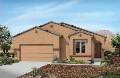 2132 Roll Cloud Drive NW, Albuquerque, NM 87120 (MLS #966554) :: The Buchman Group