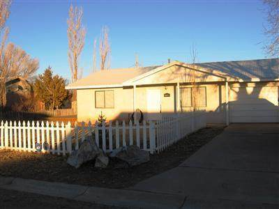 1618 Michael, Moriarty, NM 87035 (MLS #967081) :: The Buchman Group