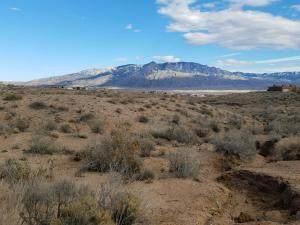 1600 Gros Ventre Drive NE, Rio Rancho, NM 87144 (MLS #967644) :: Campbell & Campbell Real Estate Services