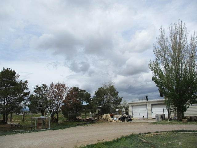 29 Maple Road, Edgewood, NM 87015 (MLS #967946) :: Campbell & Campbell Real Estate Services
