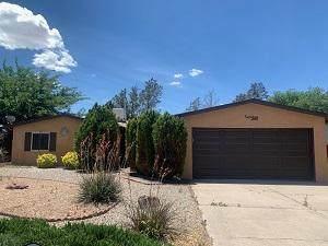 12508 Grand Avenue NE, Albuquerque, NM 87123 (MLS #969231) :: The Buchman Group