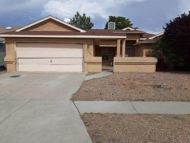 1340 Summerfield Place SW, Albuquerque, NM 87121 (MLS #969422) :: Campbell & Campbell Real Estate Services