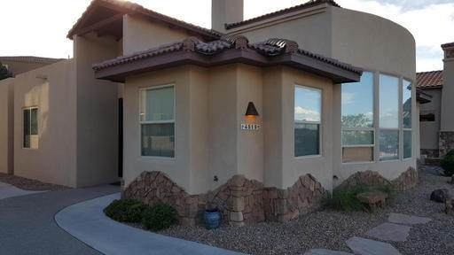 4515 Oxbow North Trail NW, Albuquerque, NM 87120 (MLS #970787) :: The Bigelow Team / Red Fox Realty