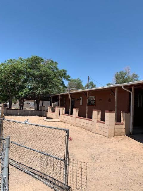 405 Garduno Road NW, Albuquerque, NM 87114 (MLS #971082) :: Campbell & Campbell Real Estate Services