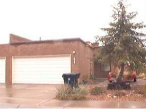 1009 Provo Court NE, Albuquerque, NM 87123 (MLS #971657) :: The Bigelow Team / Red Fox Realty