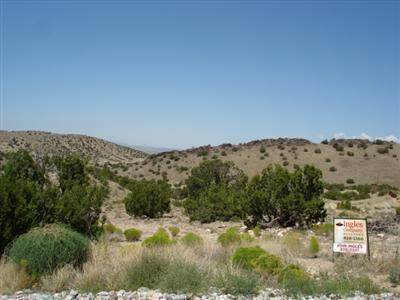 23 La Entrada, Placitas, NM 87043 (MLS #972443) :: Campbell & Campbell Real Estate Services
