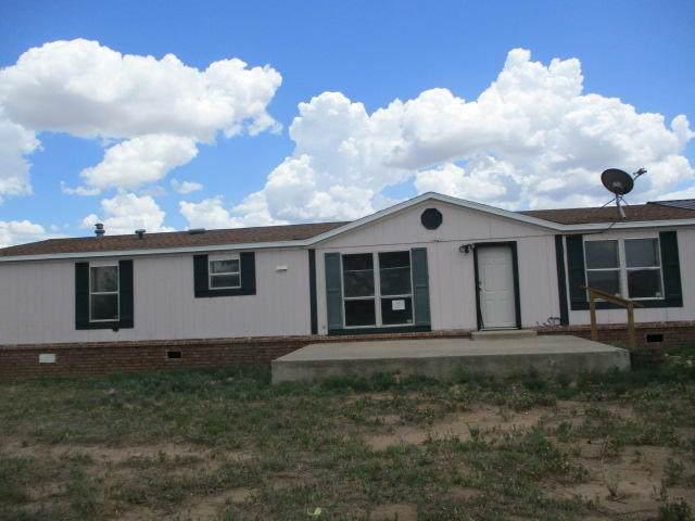 651 S Roosevelt Road, Portales, NM 88130 (MLS #973727) :: The Buchman Group