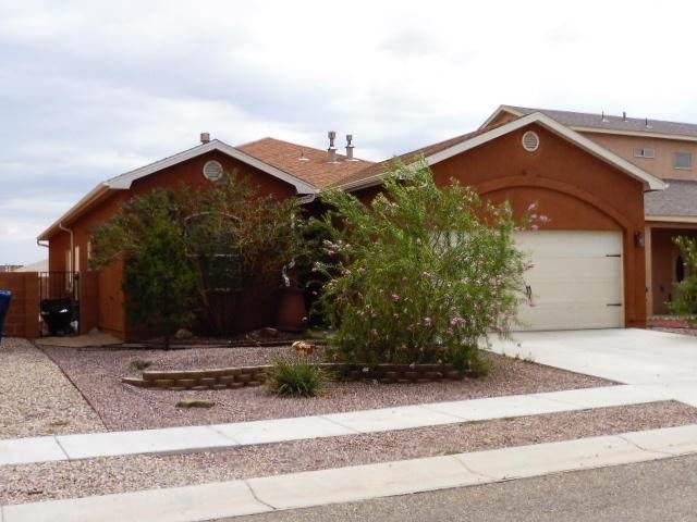 635 Firewheel Loop SW, Los Lunas, NM 87031 (MLS #974519) :: Campbell & Campbell Real Estate Services