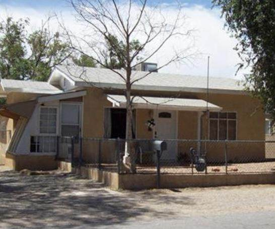 6625 Leta Road NE, Albuquerque, NM 87113 (MLS #976052) :: Campbell & Campbell Real Estate Services