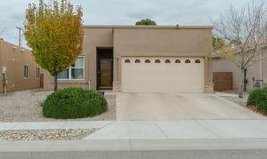 1852 Count Fleet Street SE, Albuquerque, NM 87123 (MLS #976614) :: Berkshire Hathaway HomeServices Santa Fe Real Estate