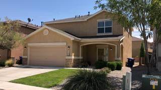 7920 Tuscarora Road NW, Albuquerque, NM 87114 (MLS #976636) :: Berkshire Hathaway HomeServices Santa Fe Real Estate