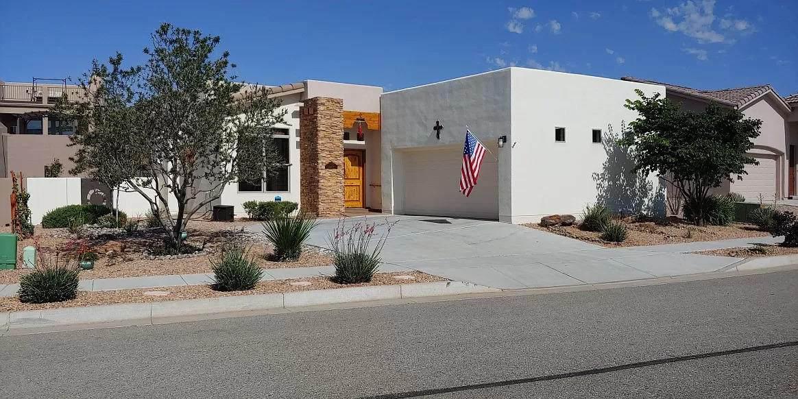 6117 Santa Fe Trail Drive - Photo 1