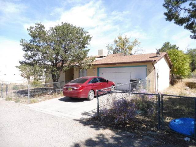 72 Hartel Place, Rio Communities, NM 87002 (MLS #978389) :: The Bigelow Team / Red Fox Realty