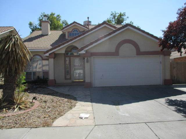 4604 Homestead Trail NW, Albuquerque, NM 87120 (MLS #979355) :: The Bigelow Team / Red Fox Realty