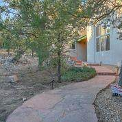 34 Twin Arrow Drive, Sandia Park, NM 87047 (MLS #979822) :: The Bigelow Team / Red Fox Realty