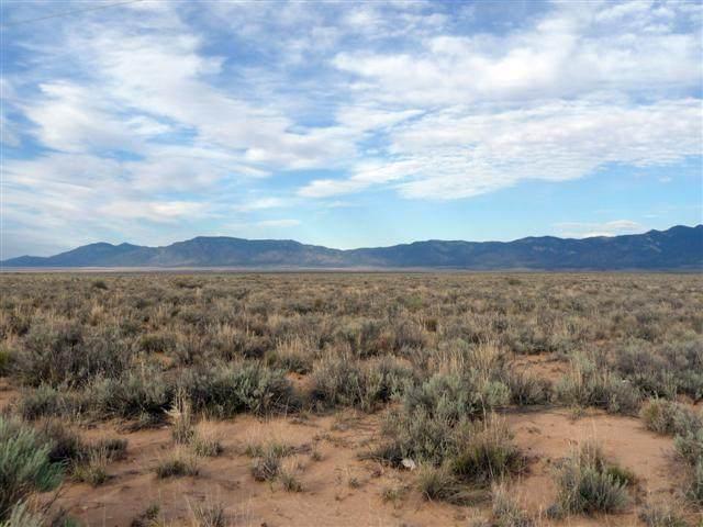 Maceta Circle, Veguita, NM 87002 (MLS #980329) :: The Buchman Group