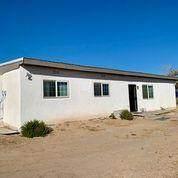 5523 Murchison Avenue SW, Albuquerque, NM 87121 (MLS #980756) :: The Buchman Group