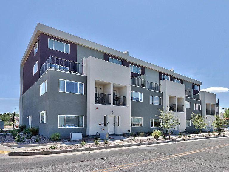 3820 Copper Avenue - Photo 1