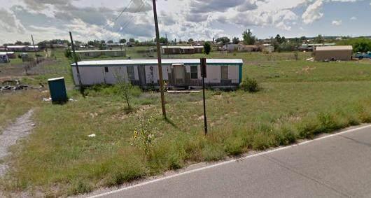 404 Dinkle Road, Edgewood, NM 87015 (MLS #981528) :: Sandi Pressley Team