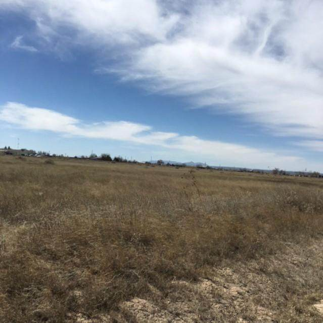 Jade Avenue, Moriarty, NM 87035 (MLS #983121) :: Campbell & Campbell Real Estate Services