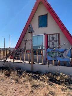 85 W Campground Lane, Lake Sumner, NM 88119 (MLS #983131) :: The Buchman Group