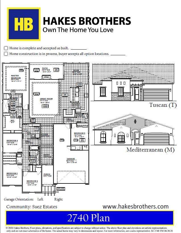 2600 Abrazo Road NE, Rio Rancho, NM 87124 (MLS #983476) :: The Buchman Group