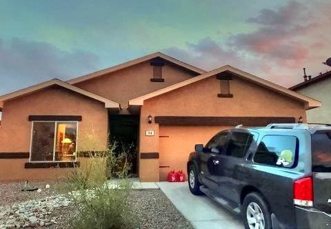 34 La Resolana Avenue NW, Rio Rancho, NM 87144 (MLS #984014) :: The Bigelow Team / Red Fox Realty