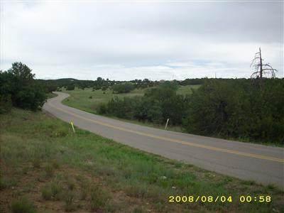 20 Five Hills Drive, Tijeras, NM 87059 (MLS #984402) :: The Buchman Group