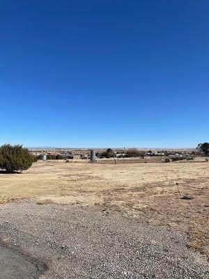 17 Abajo Court, Edgewood, NM 87015 (MLS #985260) :: Keller Williams Realty