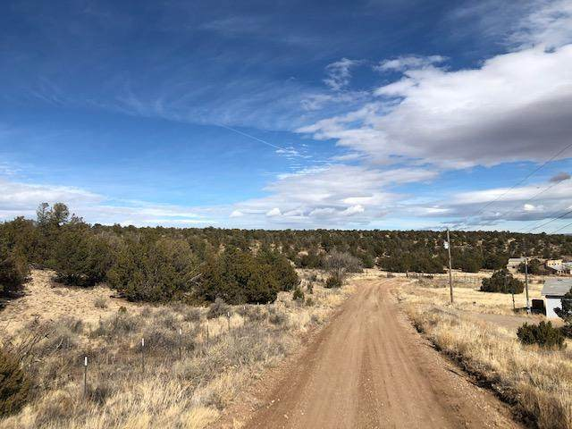 Holly Hills Lot 24A, Edgewood, NM 87015 (MLS #985354) :: Keller Williams Realty