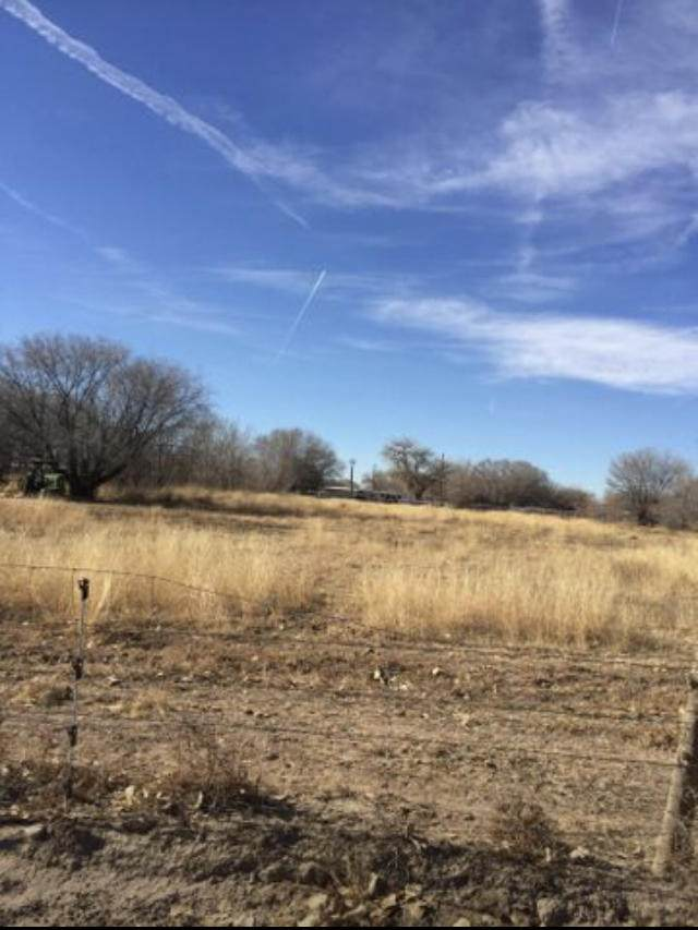 0 Honeyfield Lane, Peralta, NM 87042 (MLS #986047) :: The Buchman Group