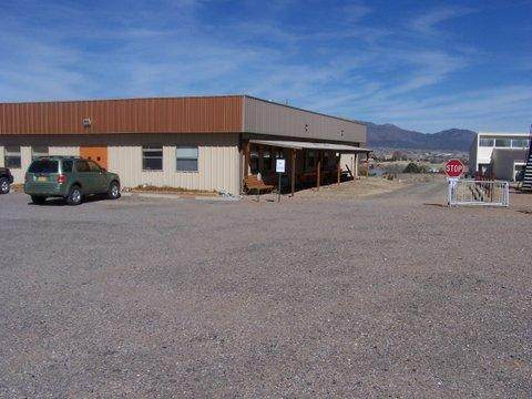 87-A State Road 344, Edgewood, NM 87015 (MLS #986819) :: Keller Williams Realty