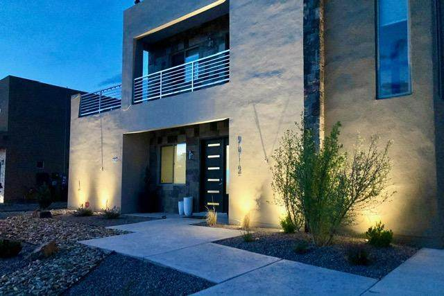 7912 Teaberry Road NW, Albuquerque, NM 87120 (MLS #986820) :: Keller Williams Realty