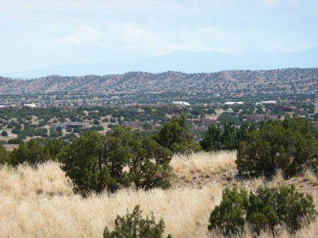 0 Arroyo Venada, Placitas, NM 87043 (MLS #987014) :: Keller Williams Realty