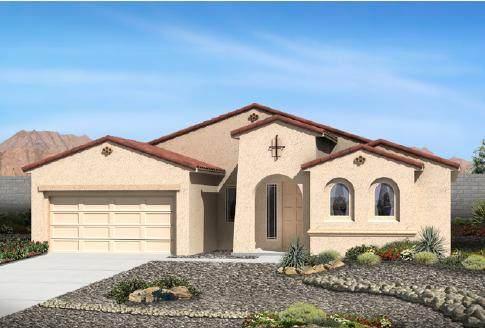 4533 Skyline Loop NE, Rio Rancho, NM 87144 (MLS #988546) :: The Buchman Group