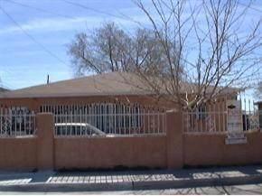710 Southern Avenue SE, Albuquerque, NM 87102 (MLS #988602) :: The Buchman Group
