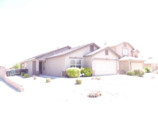 2101 Margarita Drive SE, Rio Rancho, NM 87124 (MLS #989203) :: Keller Williams Realty