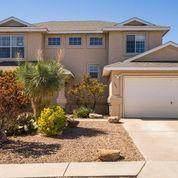 1341 Quartz Drive SW, Albuquerque, NM 87121 (MLS #989319) :: Keller Williams Realty