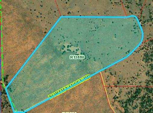 James Valley Ranch Tract 6, Ramah, NM 87321 (MLS #989691) :: The Buchman Group