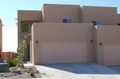 5008 Costa Uasca Drive NW, Albuquerque, NM 87120 (MLS #989956) :: Sandi Pressley Team