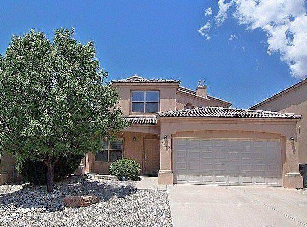 6709 Glenturret Way NE, Albuquerque, NM 87113 (MLS #990048) :: Keller Williams Realty