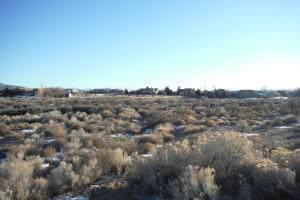 Modesto Avenue NE, Albuquerque, NM 87122 (MLS #990114) :: The Buchman Group