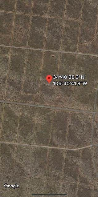 Lot 7 Rio Del Oro 78, Los Lunas, NM 87031 (MLS #990141) :: The Buchman Group